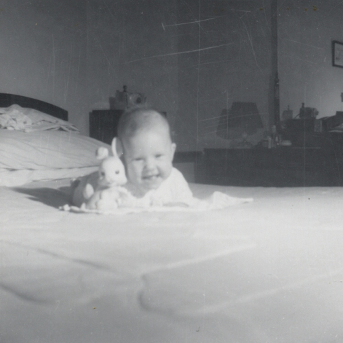 Youngster_baby_on_bed_january6